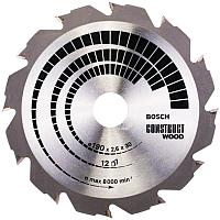 Пильный диск Bosch 2.608.640.633 -