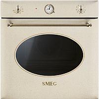 Электрический духовой шкаф Smeg SF855AVO -