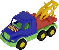 Эвакуатор игрушечный Полесье Максик / 35165 -