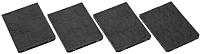 Комплект фильтров для вытяжки Smeg KITC3R -