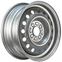 Штампованный диск Trebl X40021 15x6