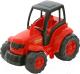 Трактор игрушечный Полесье Чемпион / 6683 -