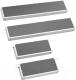 Комплект фильтров для вытяжки Smeg KITFLTKF -