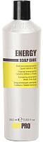 Шампунь для волос Kaypro Scalp Care Energy против выпадения для слабых и тонких волос (350мл) -