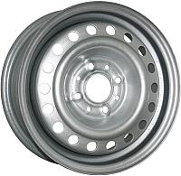 Штампованный диск Trebl 7255T 15x6