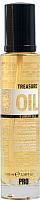 Масло для волос Kaypro Treasure Oil 5 Luxury Oils для сухих хрупких и обезвожен. волос (100мл) -