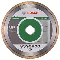 Отрезной диск алмазный Bosch 2.608.602.536 -