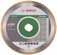 Отрезной диск алмазный Bosch 2.608.602.537 -