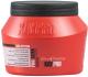 Маска для волос Kaypro Pro-Sleek Liss System для выпрямленных и химически обработанных (500мл) -