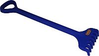 Игрушка для песочницы Полесье Грабли / 4697 -