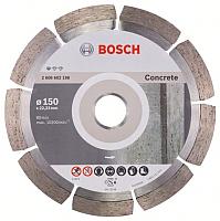Отрезной диск алмазный Bosch 2.608.602.198 -