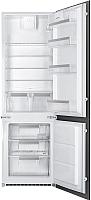 Встраиваемый холодильник Smeg C7280F2P1 -