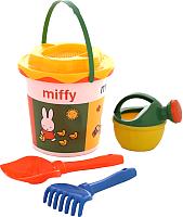 Набор игрушек для песочницы Полесье №2 / 64721 -