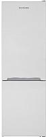Холодильник с морозильником Schaub Lorenz SLU S341WE2 -
