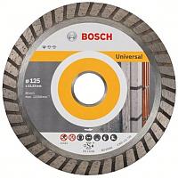 Отрезной диск алмазный Bosch 2.608.602.394 -