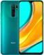 Смартфон Xiaomi Redmi 9 4GB/64GB / M2004J19G (без NFC) (Ocean Green) -