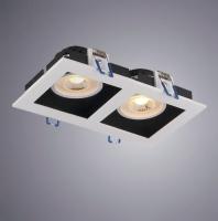 Комплект точечных светильников Arte Lamp Grado A2710PL-2WH -