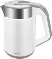 Электрочайник Centek CT-0023 (белый) -