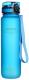 Бутылка для воды UZSpace Colorful Frosted / 3038 (1л, синий) -