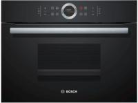 Пароварка встраиваемая Bosch CDG634AB0 -