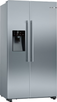 Холодильник с морозильником Bosch KAI93VL30R -