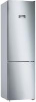 Холодильник с морозильником Bosch Serie 4 VitaFresh KGN39VI25R -