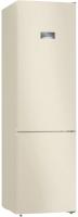 Холодильник с морозильником Bosch Serie 4 VitaFresh KGN39VK24R -