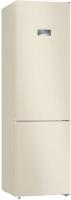 Холодильник с морозильником Bosch Serie 4 VitaFresh KGN39VK25R -