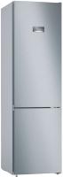 Холодильник с морозильником Bosch Serie 4 VitaFresh KGN39VL25R -