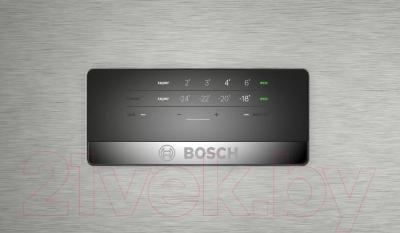 Холодильник с морозильником Bosch Serie 4 VitaFresh KGN39XI28R