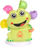 Игрушка для ванной Huada Животное лягушонок Кор / 1629029-6614 -