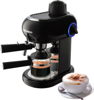 Кофеварка эспрессо Redmond RCM-1521 (черный) -