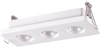 Потолочная база для светильника Novotech Oko 358221 -