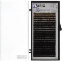 Ресницы для наращивания Flario Soft C-0.1-14 (20 линий) -