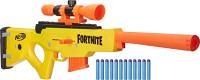 Бластер игрушечный Hasbro Нёрф Фортнайт Basr / E7522 -