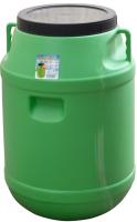 Бочка пластиковая ZETA ПЛ-00308 (120л) -