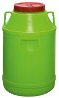 Бочка пластиковая ZETA ПЛ-014835 (90л) -