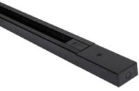 Направляющая для светильников Alfaled BL T133 (1.5м, черный) -