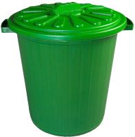 Контейнер для мусора ZETA ПЛ-00201 (35л) -