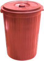 Контейнер для мусора ZETA ПЛИ-09280 (75л) -