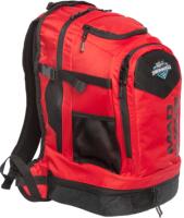 Рюкзак спортивный Mad Wave Lane (красный) -