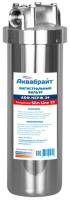 Магистральный фильтр Аквабрайт АБФ-НЕРЖ-34 -