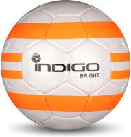 Футбольный мяч Indigo Bright / IN024 -