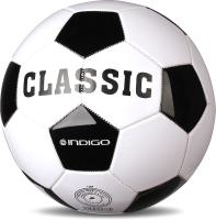 Футбольный мяч Indigo Classic / 1149 -
