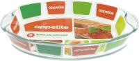 Форма для запекания Appetite PLH9 -