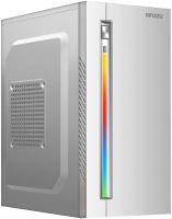 Корпус для компьютера Ginzzu D380 (белый) -