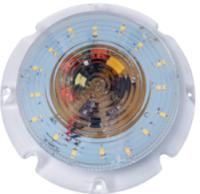 Светильник для подсобных помещений Bylectrica ДПО01-6-400 УХЛ4 (белый) -