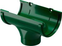 Воронка водостока Docke Dacha 120мм (зеленый) -
