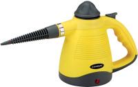 Пароочиститель Endever Odyssey Q-442 (черный/желтый) -