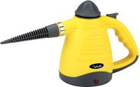 Пароочиститель VLK Sorento 4900 (черный/желтый) -